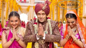 prem ratan dhan payo, Salman Khan, sonam kapoor, prem ratan dhan payo collections, Top 15 movies of 2015