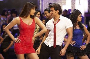 Priyanka Chopra dance with hrithik