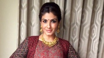 Raveena Tandon, Shine of India, Shine of India news, highest paid Bollywood actress on TV, highest paid Bollywood actress on TV raveena, Shine of India raveena, Shine of India raveena tandon, Shine of India raveena pay, Raveena Tandon tv, Raveena Tandon tv show, Raveena Tandon film, Raveena Tandon news, entertainment news