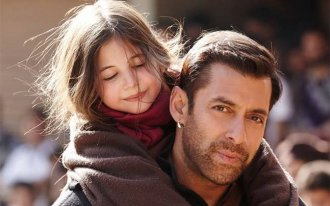 Salman Khan's Bajrangi Bhaijaan has crossed Rs 300 crore mark in India