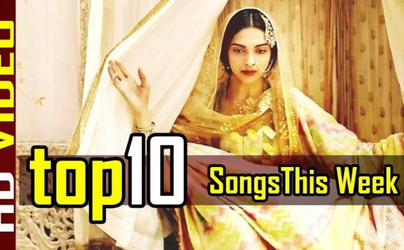 Best Bollywood Songs of the Week