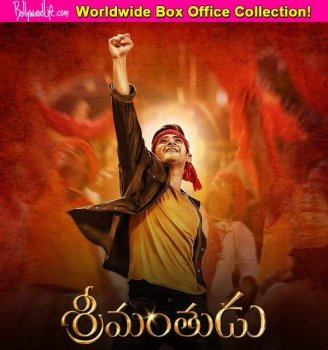 Srimanthudu box office update: Mahesh Babu beats Pawan Kalyan and Ram Charan Teja; crosses Rs 150 crore!