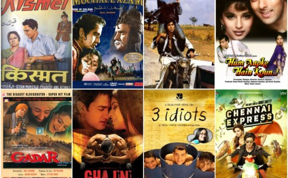 Box Office Collections of Bollywood Movies