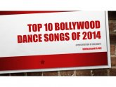 Best Bollywood Dance songs