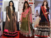 Bollywood Actress in Salwar Kameez
