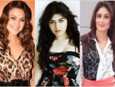Bollywood actresses MMS Scandals