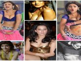 Bollywood Celebrity Hot