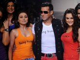 Bollywood News Salman Khan