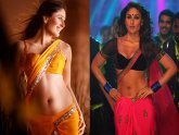 Hot Bollywood Navel