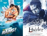 Latest Box Office Collection of Bollywood Movies