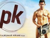 PK Bollywood movie Download