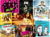 Recent Bollywood Movies 2014