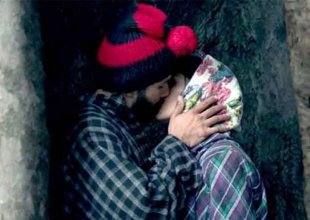 top bollywood kisses of 2014 view pics
