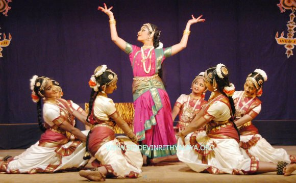 Bollywood Dance History