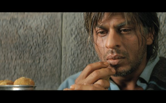 Bollywood movie Veer Zaara