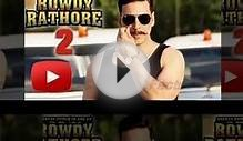 AAS Akshay Kumar New Upcoming Latest Bollywood Movies List