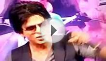 "Best Ever Crowd BollyWood Movie Promotion ""Shah Rukh Khan"