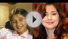 bollywood actor and actress childhood and now days photos