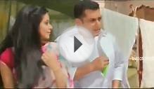 Bollywood Actor Salman Khan - New Wheel Detergent Powder