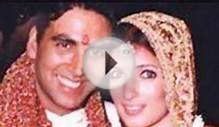 Bollywood Actor Wedding Photo Album