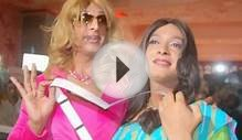 Bollywood Actors Show Off Their Feminine Side - Latest