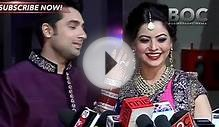 Bollywood Actress Aamna Sharif got married to Amit Kapoor