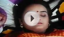 Bollywood Actress Farha Saree Removed _ Kissed