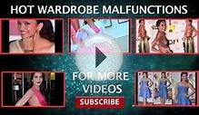 Bollywood Actress Hot Wardrobe Malfunctions Videos