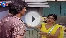 BOLLYWOOD ACTRESS SRIDEVI FIGHT SCENE