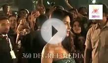 Bollywood Babes in cleavage revealing Dress at the Awards