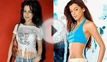 Bollywood beauties in hot pants