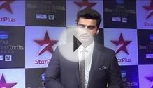 Bollywood Biggies at the Star Box Office India Awards