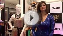 Bollywood Cleavage Show - Daisy Shah shows her cleavage at