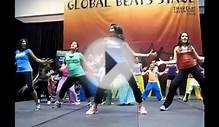 Bollywood Dance Demo at the Bay Area Travel Expo| Bombay Jam®