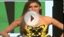 Bollywood News | Bollywood Celebrities Walk on Ramp with