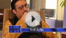 Bollywood & Punjabi Movie Actor Jimmy Shergill Interview
