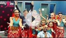 Dance Moms - Bollywood Dreams (Full Song)