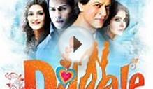 Dilwale 2015 Bollywood Hindi Movie All Mp3 Songs Download
