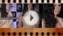 Evelyn Sharma Braless Cleavage Show-Bollywood Actress
