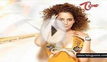 Hot Collection of - Bollywood Baby - Kangna Ranaut