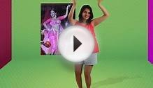How To Bollywood Dance Moves - Mayya Mayya