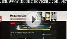 How to download free mobile movies (Avi_ 3gp_ Mp4) -