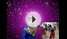 learn bollywood dance online lesson 3 - anarkali disco chali