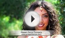Los Angeles Bollywood Dancers - Haseen Dance Company