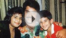 Malayalam Actor Mammootty And His Family Rare Photos.mp4