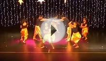 Maya 2015 - Bindaas Bollywood Dance Company Melbourne