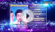 New releases: March 2014 Bollywood movies