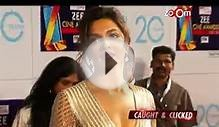 Planet Bollywood News - Salman & Shahrukh at an award show