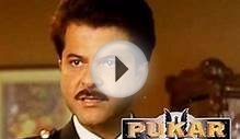 Pukar - Bollywood Movie - All Time Hit India Pakistan
