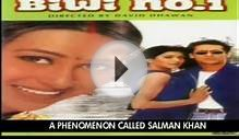 Salman Khan The new ruler of Bollywood (PART-3) - India Today
